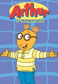 Arthur - 6ª Temporada