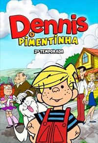 Denis - O Pimentinha - 1ª Temporada