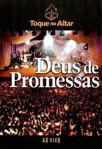 Toque no Altar - Deus de Promessas