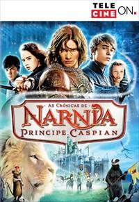 As Crônicas de Nárnia - Príncipe Caspian