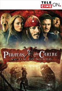 Piratas do Caribe - No Fim do Mundo