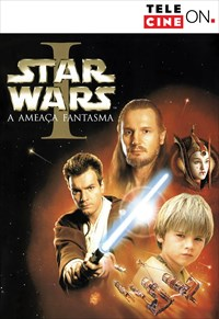 Star Wars - Episódio 1 - A Ameaça Fantasma