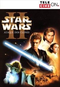 Star Wars - Episódio 2 - Ataque Dos Clones