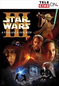 Star Wars - Episódio 3 - A Vingança Dos Sith