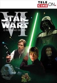 Star Wars - Episódio 6 - O Retorno De Jedi