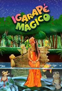 Igarapé Mágico - 1ª Temporada