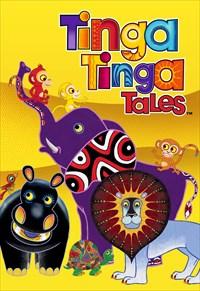 Tinga Tinga Tales - 1ª Temporada