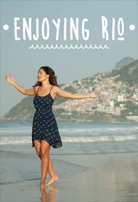 Enjoying Rio - 1ª Temporada