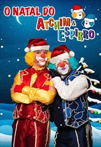 O Natal do Atchim e Espirro - Completo