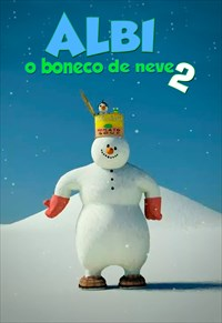 Albi - O Boneco de Neve - 2ª Temporada