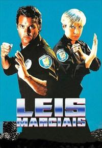 Leis Marciais