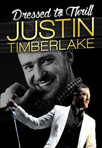 Justin Timberlake - Dressed To Thrill