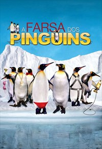A Farsa dos Pinguins