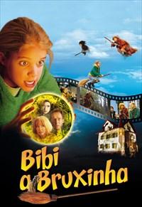 Bibi, a Bruxinha