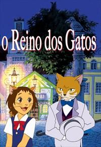 O Reino dos Gatos