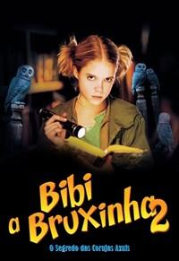 Bibi, A Bruxinha 2 - O Segredo das Corujas Azuis