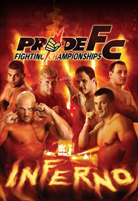 Pride Fighting Championships - Inferno