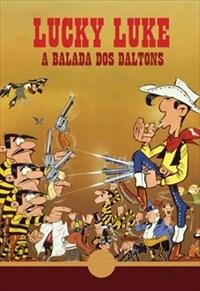 Lucky Luke - A Balada dos Daltons