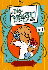 The Mr. Magoo Show