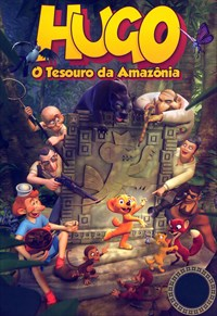 Hugo, O Tesouro da Amazônia