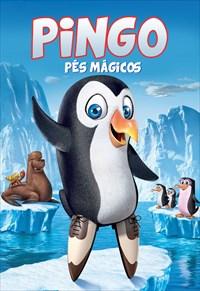 Pingo: Pés Mágicos