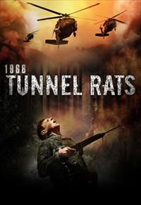1968 - Tunel Rats