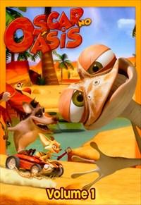 Oscar no Oásis - Vol. 1