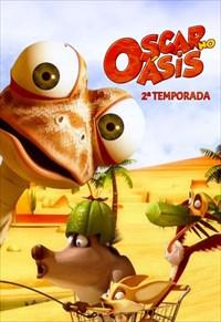 Oscar no Oásis - Vol. 2