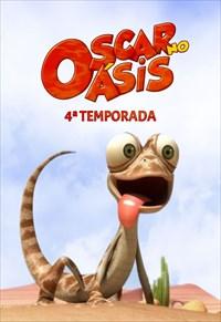 Oscar no Oásis - Vol. 4