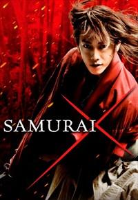 Samurai X - O Filme