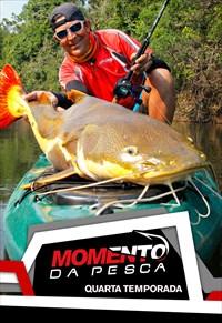 Momento da Pesca - 4ª Temporada (Pesca)