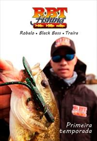 RBT Fishing - 1ª Temporada (Pesca)