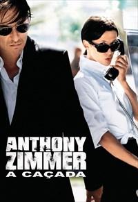 Anthony Zimmer - A Caçada
