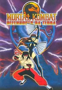 Mortal Kombat - Defensores da Terra