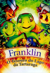 Franklin - O Tesouro do Lago da Tartaruga