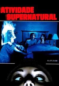 Atividade Supernatural