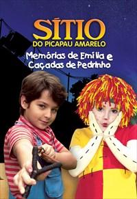 Sítio do Picapau Amarelo - Memórias de Emília e Caçadas de Pedrinho