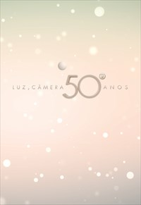 Luz, Câmera, 50 Anos - A Mulher Invisível (Telefilme)