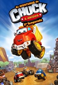 As Aventuras de Chuck e Amigos - 2ª Temporada