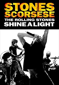 Stones Scorsese - The Rolling Stones Shine a Light