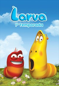 Larva - 1ª Temporada