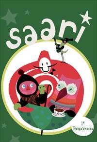 Saari - 1ª Temporada