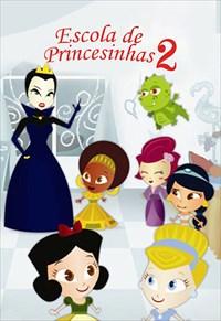 Escola de Princesinhas 2