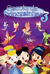 Escola de Princesinhas 3