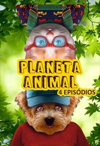 Planeta Animal - Volume 1