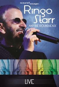 Ringo Starr - Live
