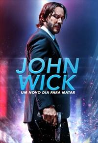 Pré-Locação: John Wick - Um Novo Dia Para Matar