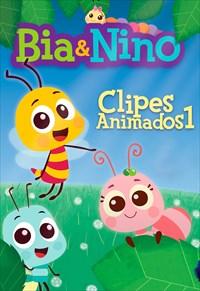 Bia e Nino (MPBaby) - Clipes Animados 1