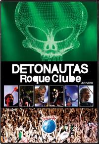 Detonautas Roque Clube - Ao Vivo