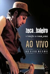 Zeca Baleiro - O Coração do Homem Bomba - Ao Vivo
